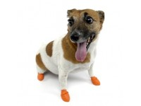 "Обувь для собак ""Лапушки"" PawZ"