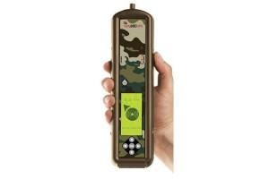 Поисковое устройство для собак и птиц TinyLoc R2