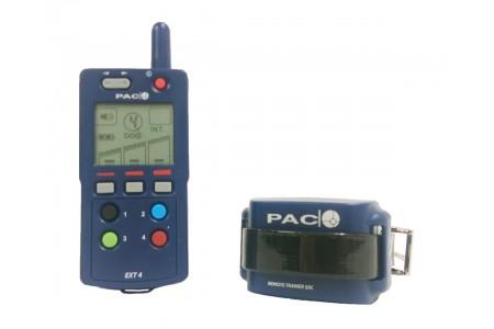 Профессиональный электронный ошейник PAC серии EXТ
