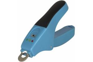 Когтерезка электронная (с электронным датчиком) QuickFinder средняя
