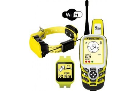 GPS-локатор, электронный ошейник, бипер BSPlanet BS3999