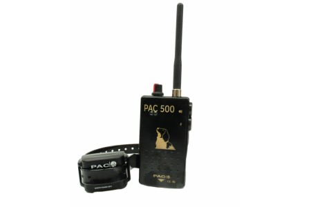 Электронный ошейник PAC 500
