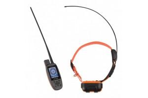 Система поиска NUM'AXES GPS