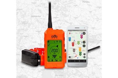 Поисковая GPS система Dogtrace DOG GPS X30