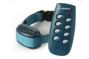 Электронный дрессировочный ошейник d-control easy mini