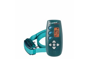 Электронный дрессировочный ошейник d-control 200 mini