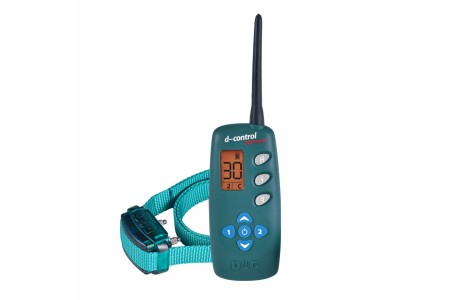 Электронный дрессировочный ошейник d-control 900 mini
