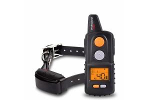 Электронный ошейник D-control Professional 1000