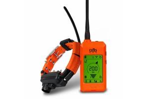 Поисковая GPS система Dogtrace DOG GPS X30TB с бипером и дрессировкой